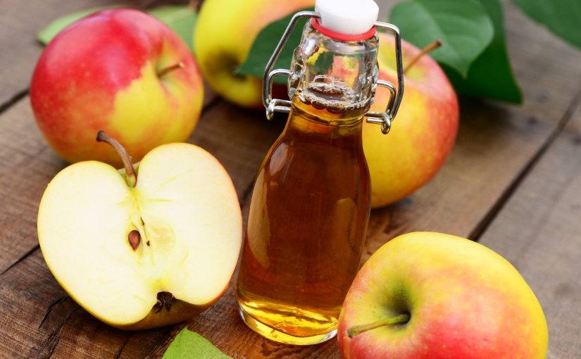 Vinegar can be more thanuseful