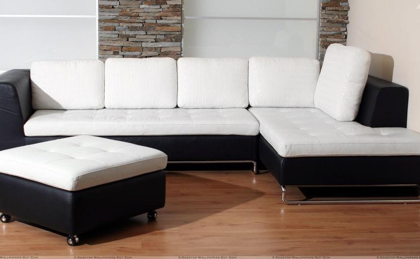 Three step sofa cleaning byMaxwel