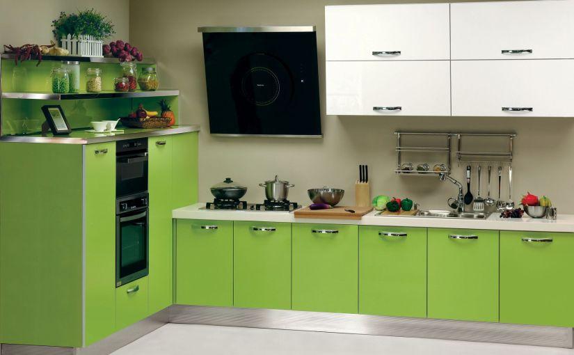 Clean Kitchen for TastyFood